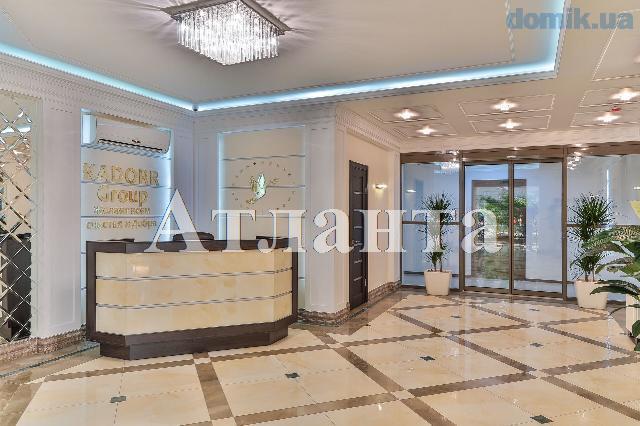 Продается 2-комнатная квартира в новострое на ул. Марсельская — 58 000 у.е.