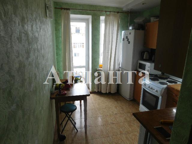 Продается 3-комнатная квартира на ул. Днепропетр. Дор. — 47 000 у.е. (фото №7)