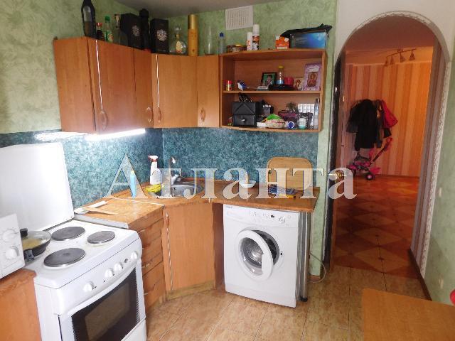 Продается 3-комнатная квартира на ул. Днепропетр. Дор. — 47 000 у.е. (фото №8)