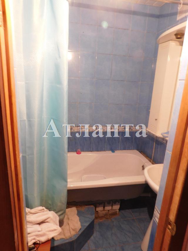 Продается 3-комнатная квартира на ул. Днепропетр. Дор. — 47 000 у.е. (фото №13)