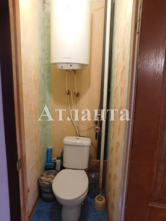 Продается 3-комнатная квартира на ул. Днепропетр. Дор. — 47 000 у.е. (фото №14)