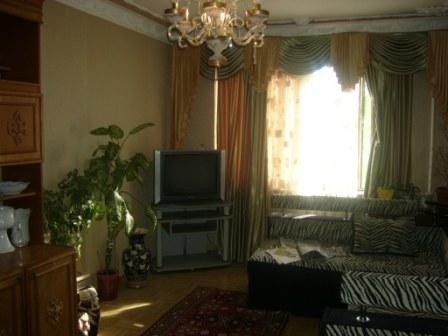 Продается 4-комнатная квартира на ул. Днепропетр. Дор. — 43 000 у.е. (фото №2)