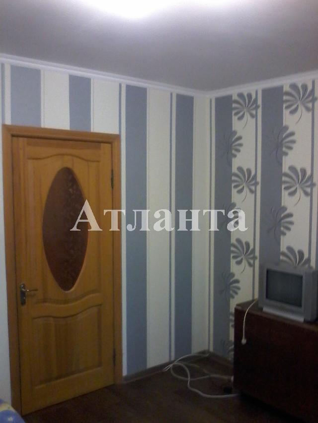 Продается 2-комнатная квартира на ул. Проспект Добровольского — 49 000 у.е. (фото №5)