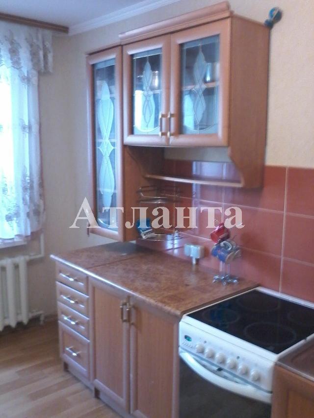 Продается 2-комнатная квартира на ул. Проспект Добровольского — 49 000 у.е. (фото №9)