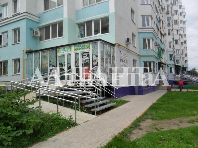 Продается 3-комнатная квартира на ул. Высоцкого — 45 000 у.е.