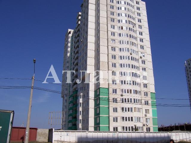 Продается 2-комнатная квартира на ул. Бочарова Ген. — 40 500 у.е.
