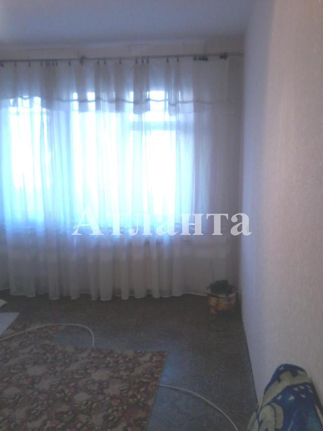 Продается 1-комнатная квартира на ул. Проспект Добровольского — 36 000 у.е.