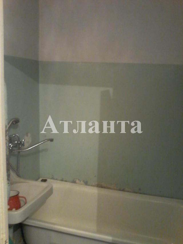 Продается 1-комнатная квартира на ул. Проспект Добровольского — 36 000 у.е. (фото №4)