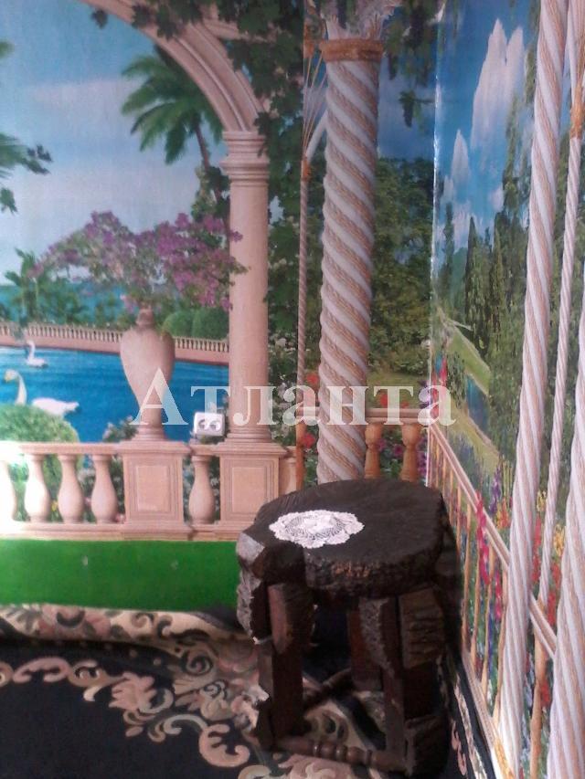Продается 2-комнатная квартира на ул. Совхозная — 23 000 у.е.