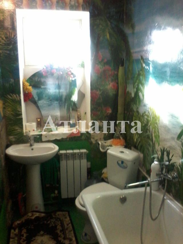 Продается 2-комнатная квартира на ул. Совхозная — 20 000 у.е. (фото №4)
