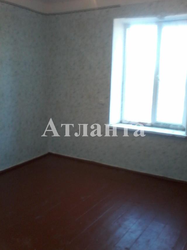 Продается 2-комнатная квартира на ул. Школьная — 16 000 у.е.