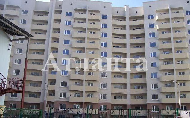 Продается 3-комнатная квартира на ул. Сахарова — 51 800 у.е.
