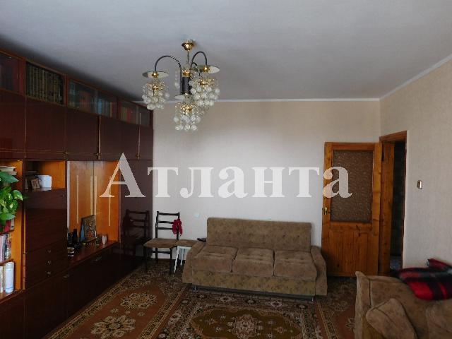Продается 2-комнатная квартира на ул. Бочарова Ген. — 45 000 у.е.