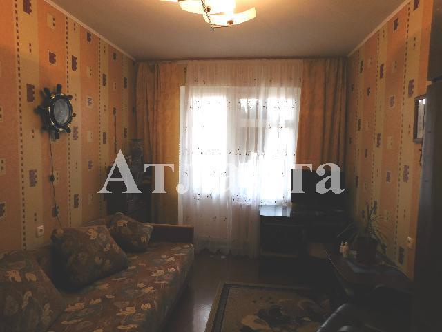Продается 2-комнатная квартира на ул. Бочарова Ген. — 45 000 у.е. (фото №3)