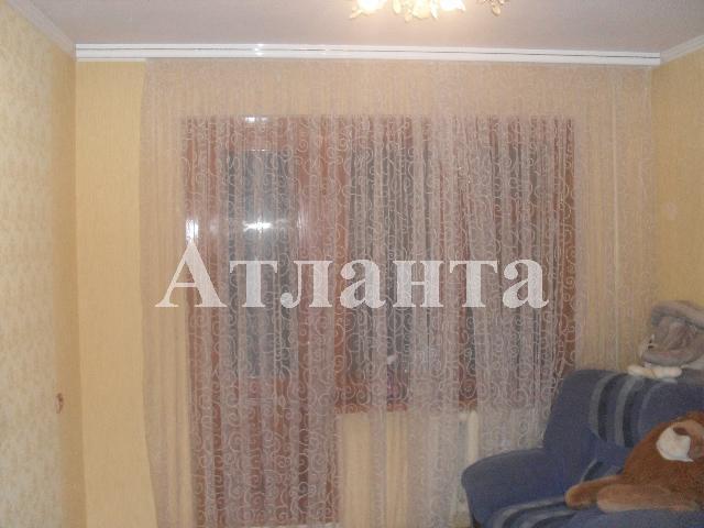 Продается 3-комнатная квартира на ул. Проспект Добровольского — 45 000 у.е. (фото №3)