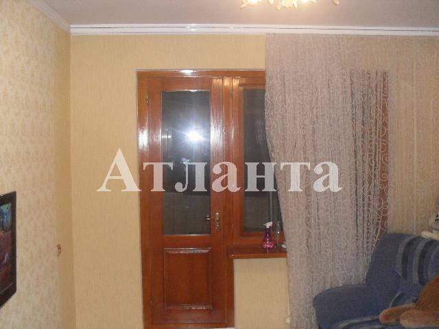 Продается 3-комнатная квартира на ул. Проспект Добровольского — 45 000 у.е. (фото №4)
