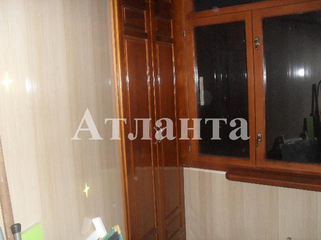 Продается 3-комнатная квартира на ул. Проспект Добровольского — 45 000 у.е. (фото №5)