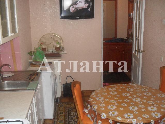 Продается 3-комнатная квартира на ул. Проспект Добровольского — 45 000 у.е. (фото №10)