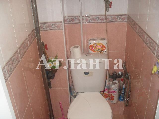 Продается 3-комнатная квартира на ул. Проспект Добровольского — 45 000 у.е. (фото №11)