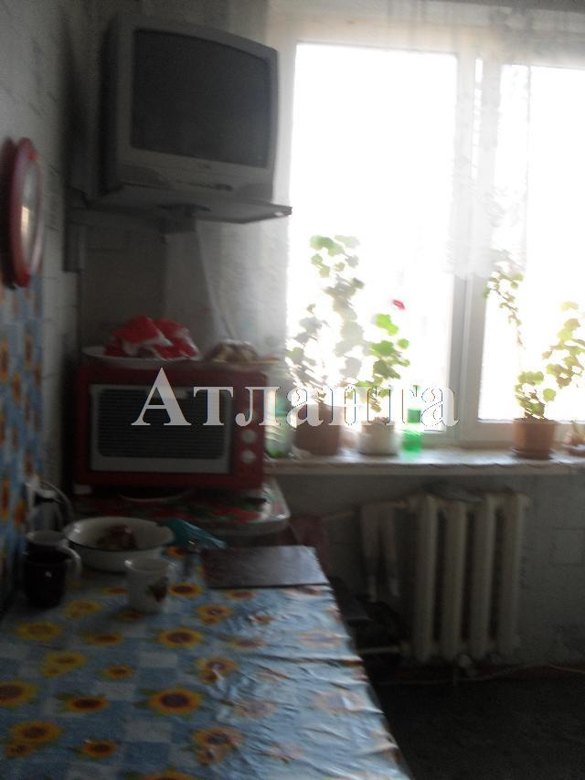 Продается 3-комнатная квартира на ул. Проспект Добровольского — 29 000 у.е.