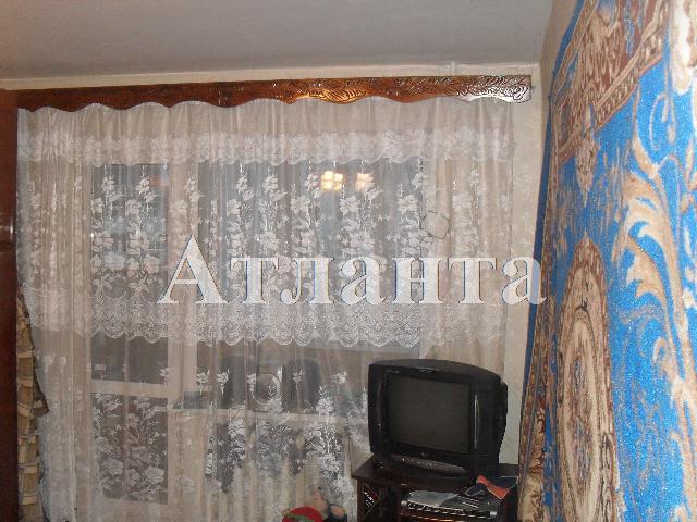 Продается 3-комнатная квартира на ул. Проспект Добровольского — 29 000 у.е. (фото №2)
