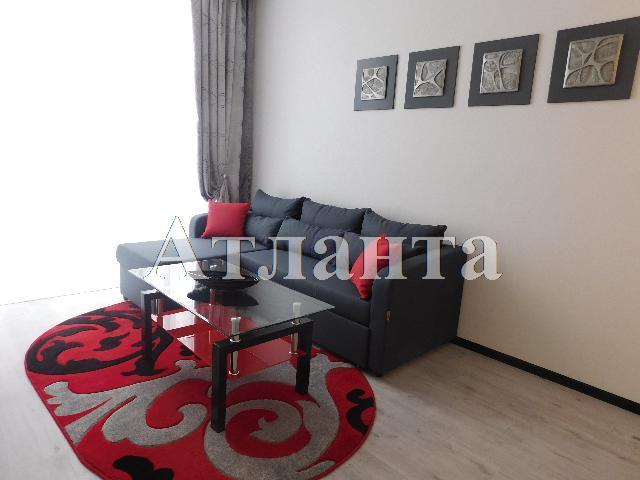 Продается 1-комнатная квартира на ул. Марсельская — 49 000 у.е.
