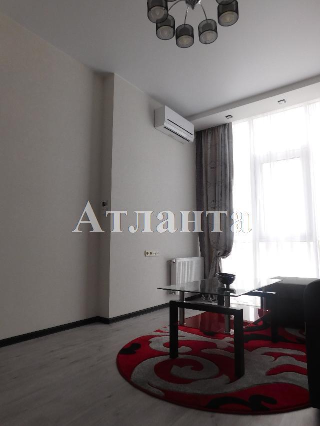 Продается 1-комнатная квартира на ул. Марсельская — 49 000 у.е. (фото №2)