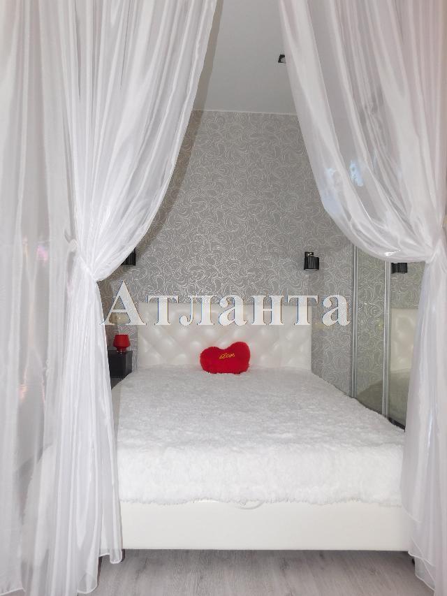 Продается 1-комнатная квартира на ул. Марсельская — 49 000 у.е. (фото №3)