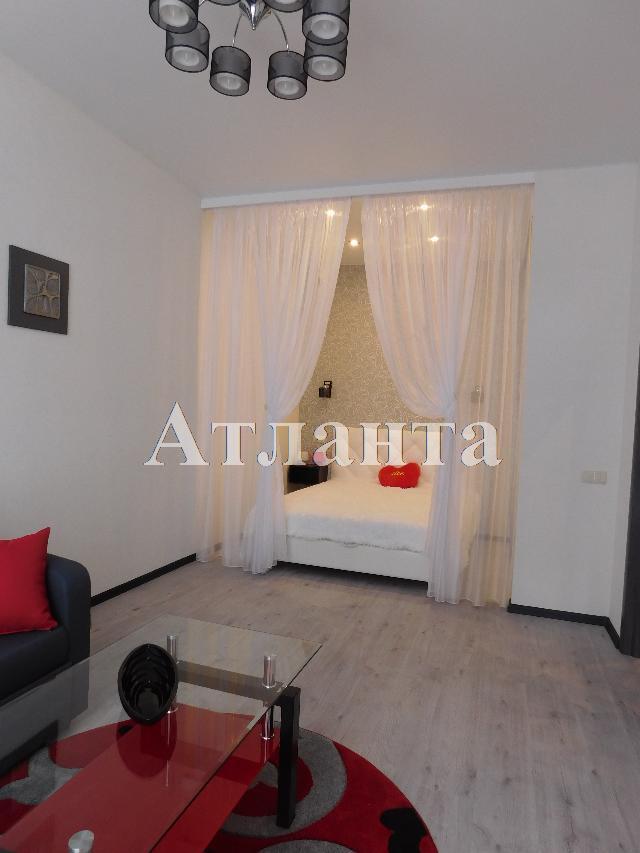 Продается 1-комнатная квартира на ул. Марсельская — 49 000 у.е. (фото №4)