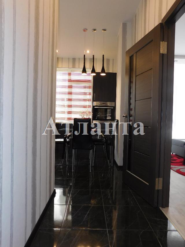 Продается 1-комнатная квартира на ул. Марсельская — 49 000 у.е. (фото №8)
