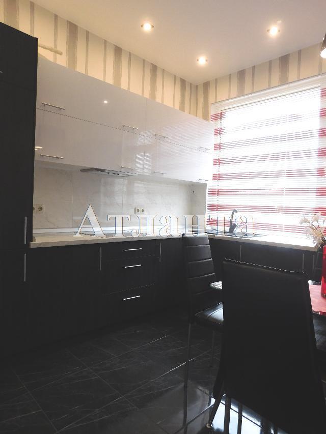 Продается 1-комнатная квартира на ул. Марсельская — 45 000 у.е. (фото №9)