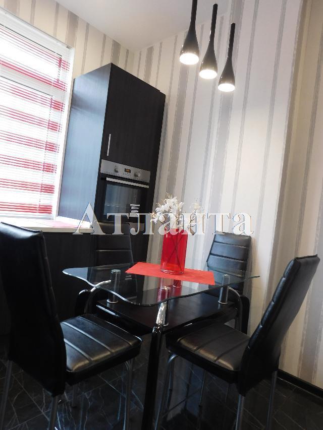Продается 1-комнатная квартира на ул. Марсельская — 45 000 у.е. (фото №10)