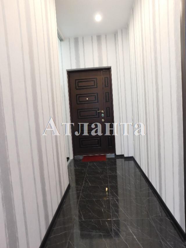 Продается 1-комнатная квартира на ул. Марсельская — 45 000 у.е. (фото №12)
