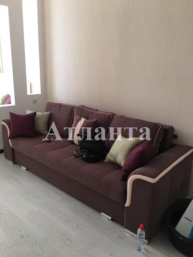 Продается 1-комнатная квартира на ул. Марсельская — 45 000 у.е.