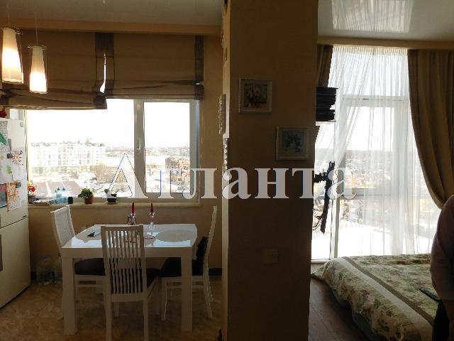Продается 1-комнатная квартира на ул. Марсельская — 43 000 у.е. (фото №6)
