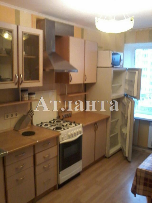 Продается 2-комнатная квартира на ул. Днепропетр. Дор. — 36 000 у.е. (фото №3)