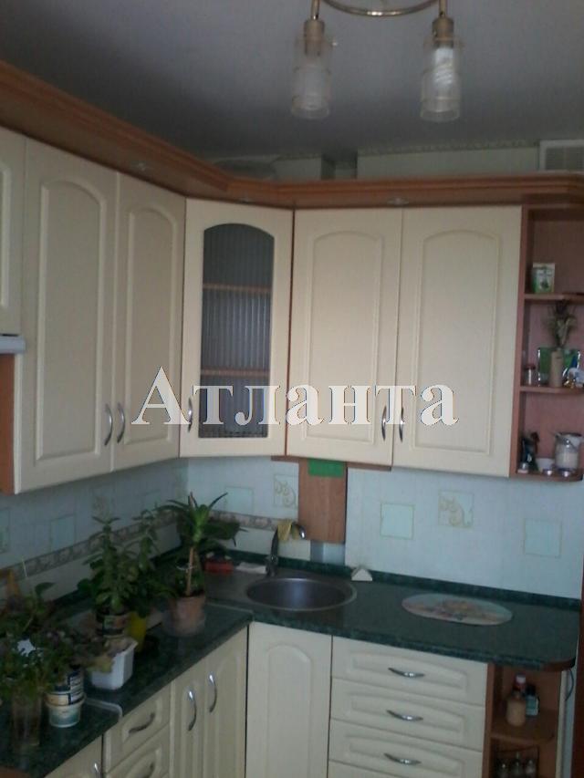Продается 2-комнатная квартира на ул. Днепропетр. Дор. — 36 000 у.е. (фото №4)
