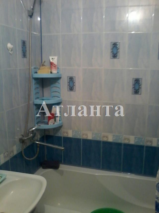 Продается 2-комнатная квартира на ул. Днепропетр. Дор. — 36 000 у.е. (фото №7)