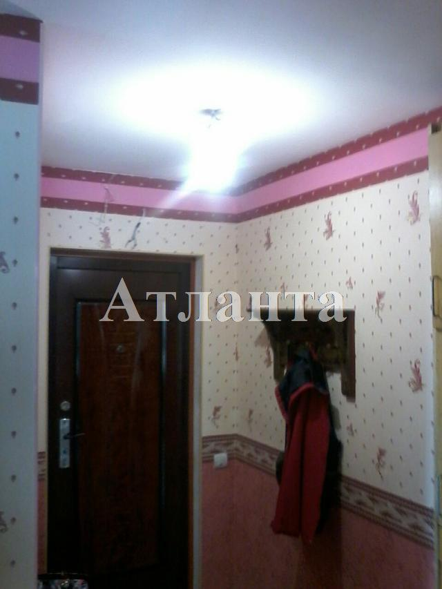 Продается 2-комнатная квартира на ул. Днепропетр. Дор. — 36 000 у.е. (фото №9)