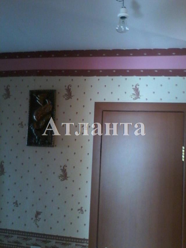 Продается 2-комнатная квартира на ул. Днепропетр. Дор. — 36 000 у.е. (фото №10)