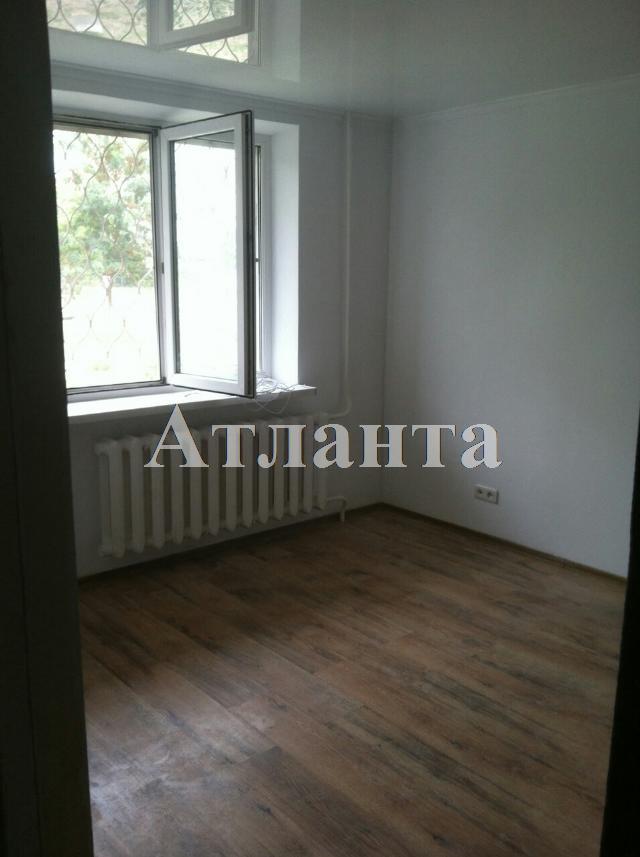 Продается 1-комнатная квартира на ул. Марсельская — 25 500 у.е.