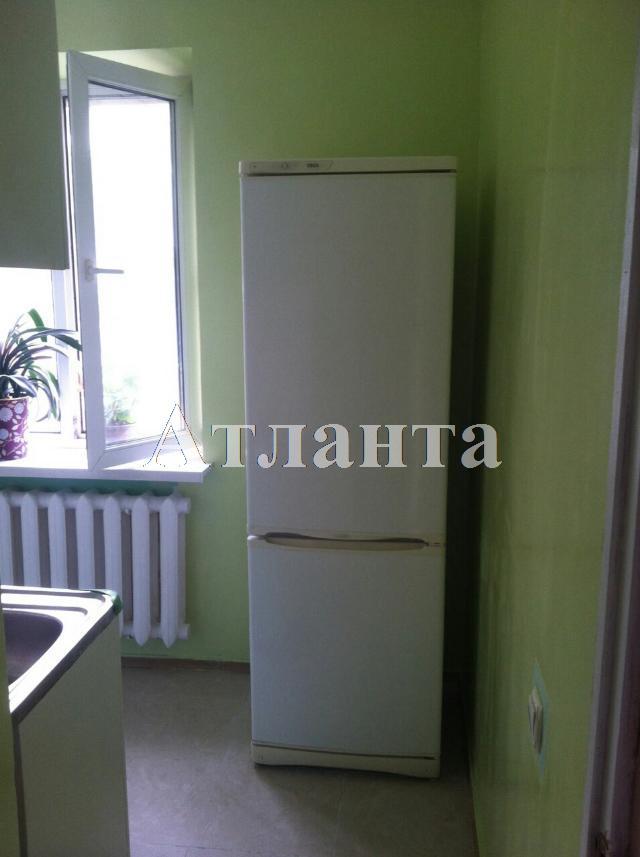 Продается 1-комнатная квартира на ул. Марсельская — 25 500 у.е. (фото №2)
