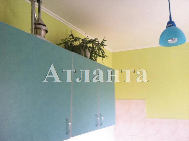 Продается 1-комнатная квартира на ул. Марсельская — 25 500 у.е. (фото №3)