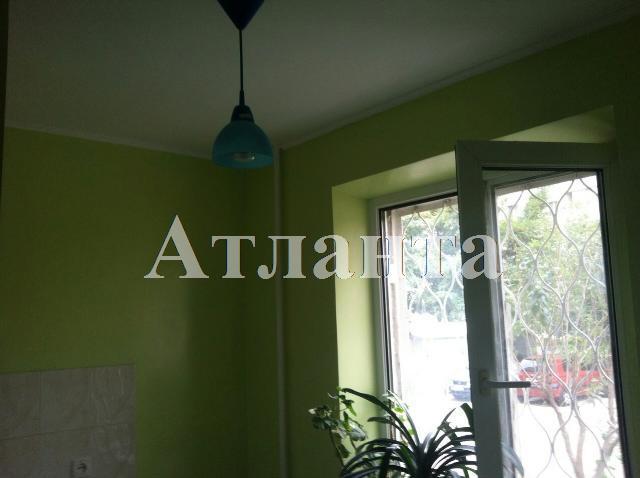Продается 1-комнатная квартира на ул. Марсельская — 25 500 у.е. (фото №5)