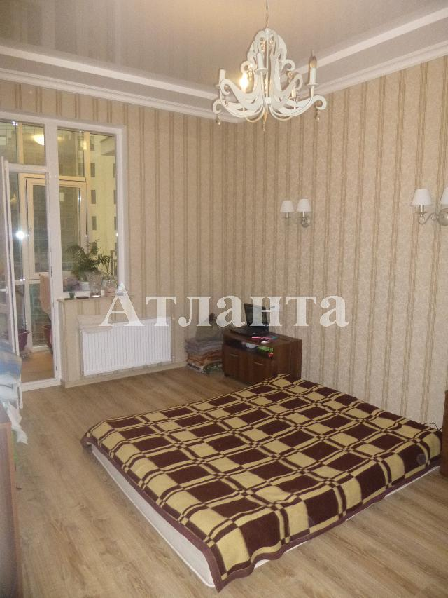 Продается 1-комнатная квартира на ул. Марсельская — 58 000 у.е.