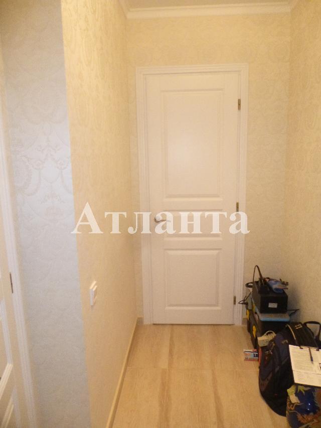 Продается 1-комнатная квартира на ул. Марсельская — 58 000 у.е. (фото №2)