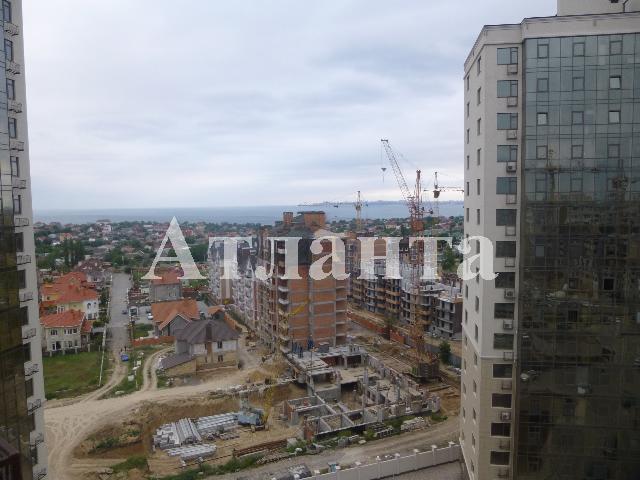 Продается 1-комнатная квартира на ул. Марсельская — 58 000 у.е. (фото №4)