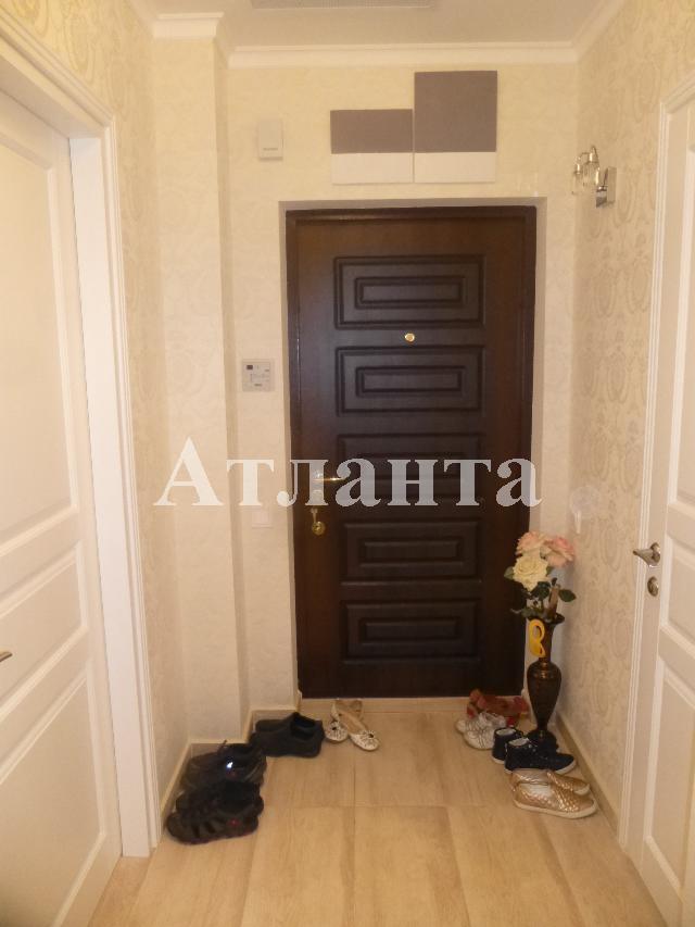 Продается 1-комнатная квартира на ул. Марсельская — 58 000 у.е. (фото №8)