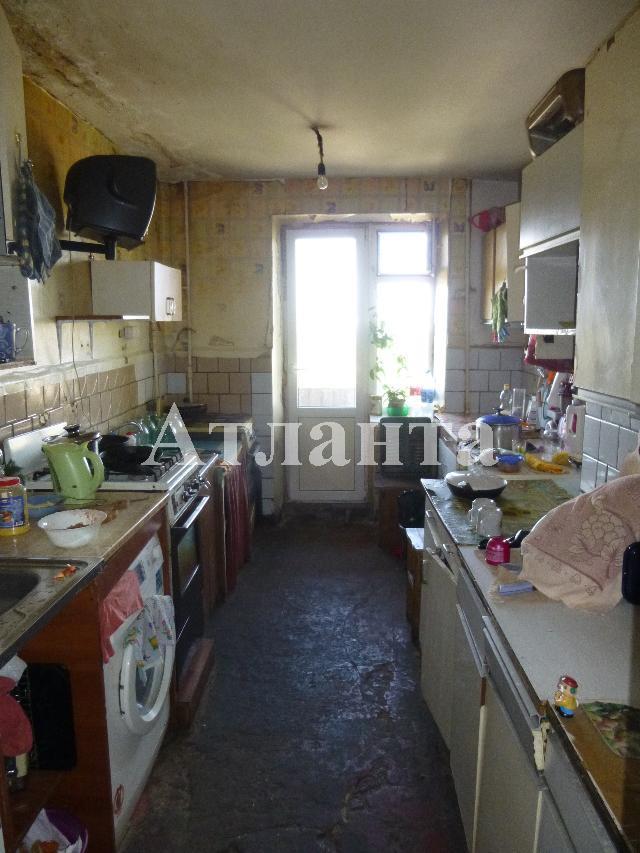 Продается 1-комнатная квартира на ул. Сортировочная 1-Я — 12 000 у.е. (фото №3)