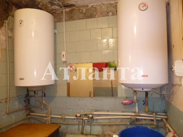 Продается 1-комнатная квартира на ул. Сортировочная 1-Я — 12 000 у.е. (фото №4)